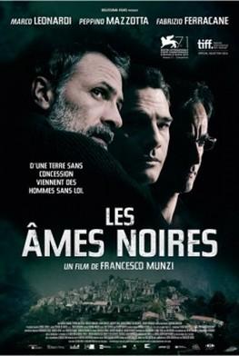 Les âmes noires (2014)