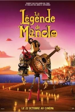 La Légende de Manolo (2014)
