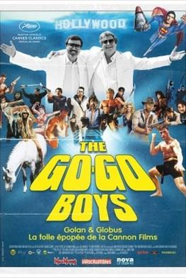 The Go-Go Boys (2014)