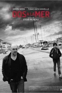 Dos à la mer (2014)