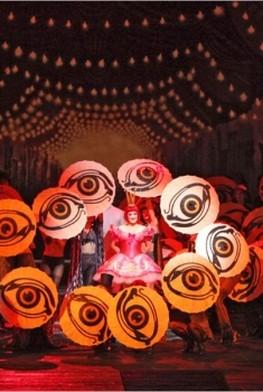 Les contes d'Hoffmann (Pathé Live) (2014)