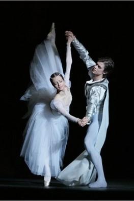 Roméo et Juliette (Pathé Live) (2013)
