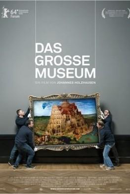 Le Grand Musée (2014)