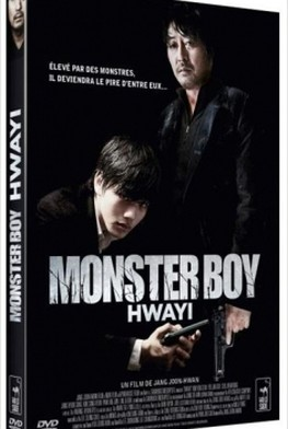 Monster Boy : Hwayi (2013)