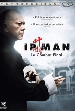 Ip Man : Le combat final (2013)