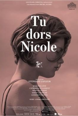 Tu dors Nicole (2013)
