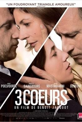 3 coeurs (2014)