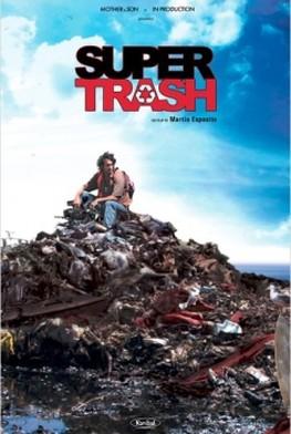 Super Trash (2012)