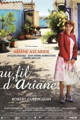 Au fil d'Ariane (2013)