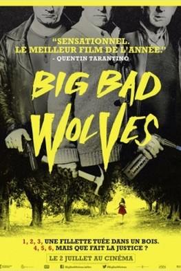 Big Bad Wolves (2013)