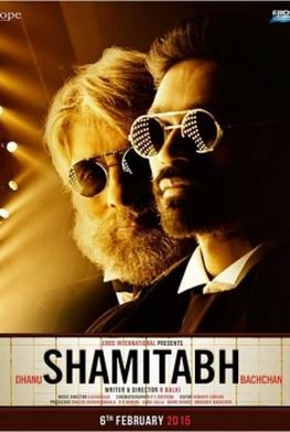 Shamitabh (2015)