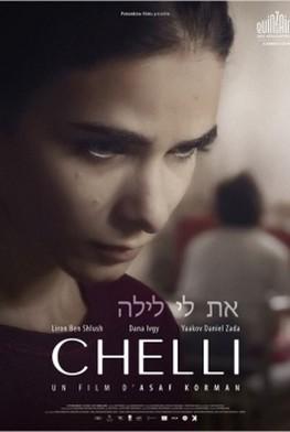 Chelli (2014)