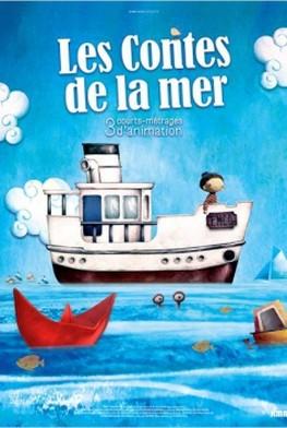 Les contes de la mer (2013)