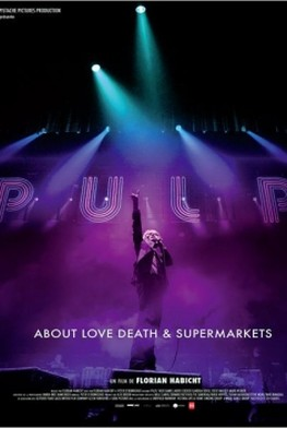 Pulp, a film about life, death & supermarkets (2014)