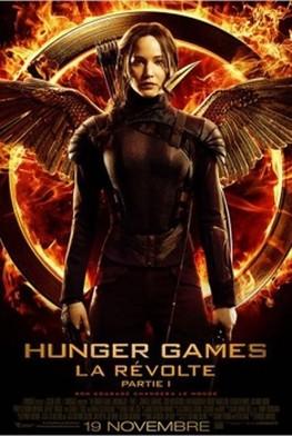 Hunger Games - La Révolte : Partie 1 (2014)