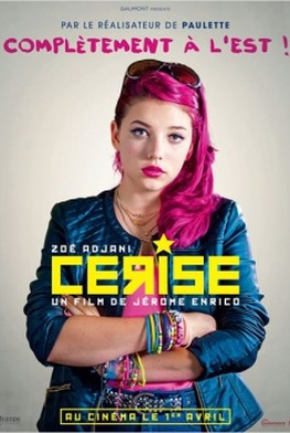 Cerise (2014)