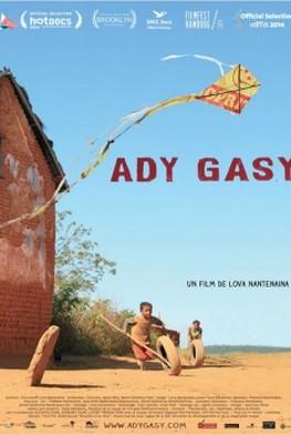 Ady Gasy (2014)