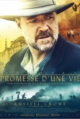 La Promesse d'une vie (2014)