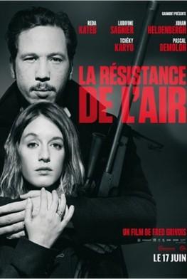 La Résistance de l'air (2014)
