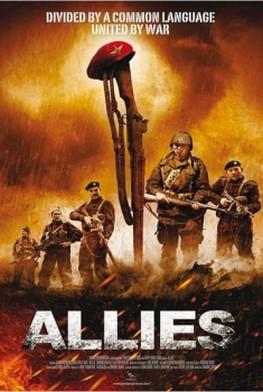 Allies (2014)