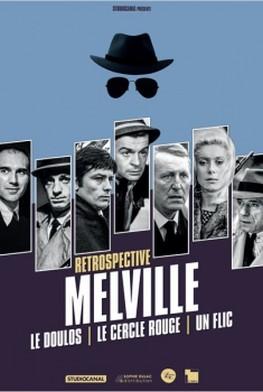 Rétrospective Jean Pierre Melville (2014)