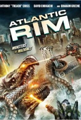 Atlantic rim - World's end (2013)