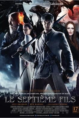 Le Septième fils (2014)