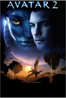 Avatar 2 (2016)