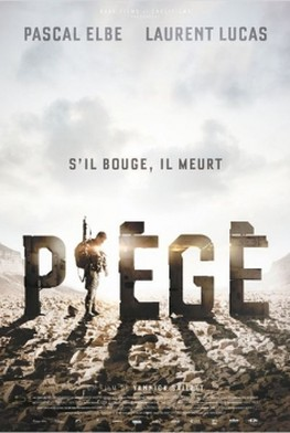 Piégé (2014) en Streaming