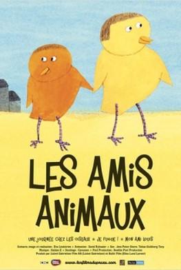 Les amis animaux (2014)