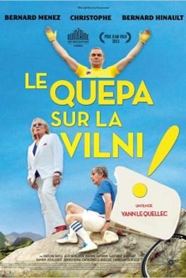 Le Quepa sur La Vilni ! (2013)