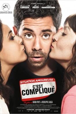 Situation amoureuse : C'est compliqué (2013)