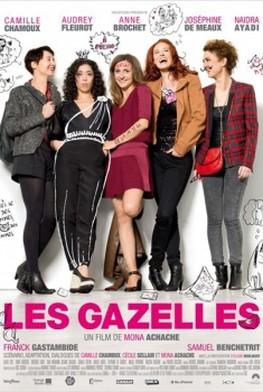 Les Gazelles (2013)