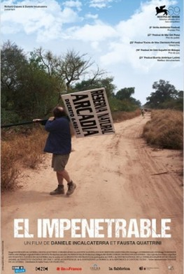 El Impenetrable (2011)