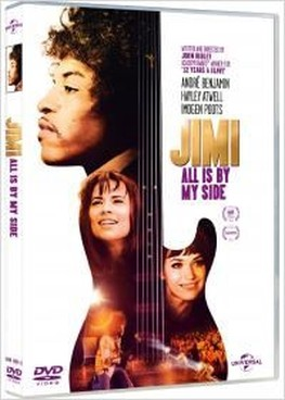 Jimi, All Is By My Side (2013)