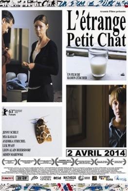 L'Etrange petit chat (2013)
