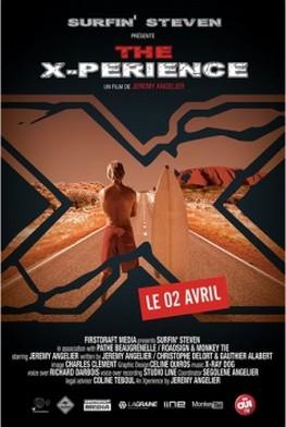 Surfin'Steven – The X-perience (2014)