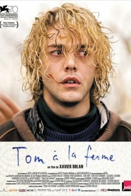 Tom à la ferme (2012)