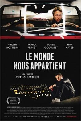 Le Monde nous appartient (2013)