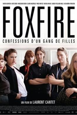 Foxfire, confessions d'un gang de filles (2012)