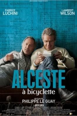 Alceste à bicyclette (2013)