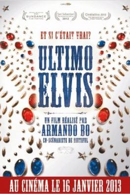 Ultimo Elvis (2011)