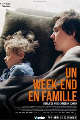 Un Week-end en famille (2012)