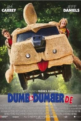 Dumb & Dumber De (2014)