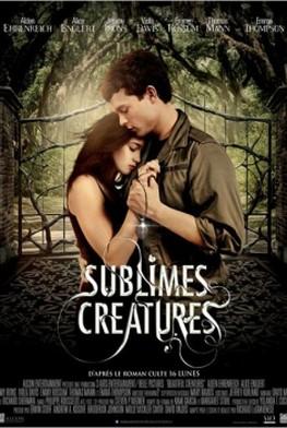 Sublimes créatures (2013)