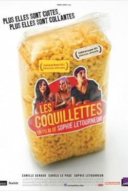 Les Coquillettes (2012)