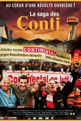 La Saga des Conti (2013)