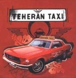 Taxi Téhéran (2015)