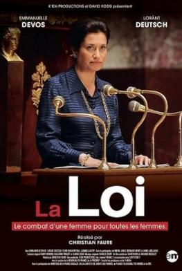 La Loi (TV) (2014)