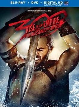 300 : La naissance d'un Empire (2014)